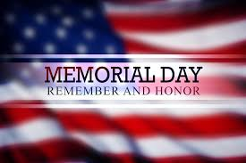 Memorial Day - MTC Federal Credit Union